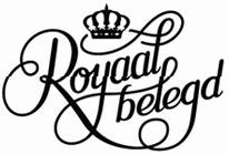 Royaal belegd