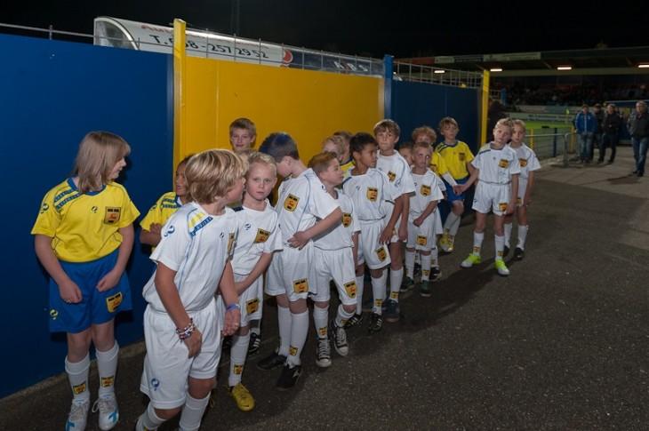 Line up SC Cambuur – Almere City zaterdag 11 juli