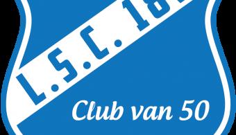 Verslag ALV Club van 50