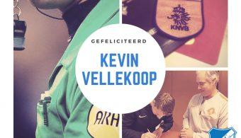 Kevin Vellekoop
